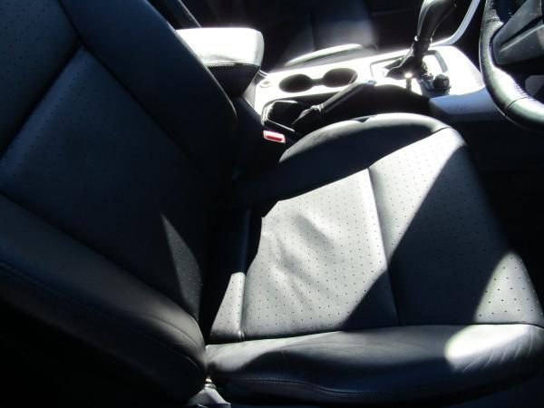 2012 Mazda BT-50 UP0YF1 GT Utility