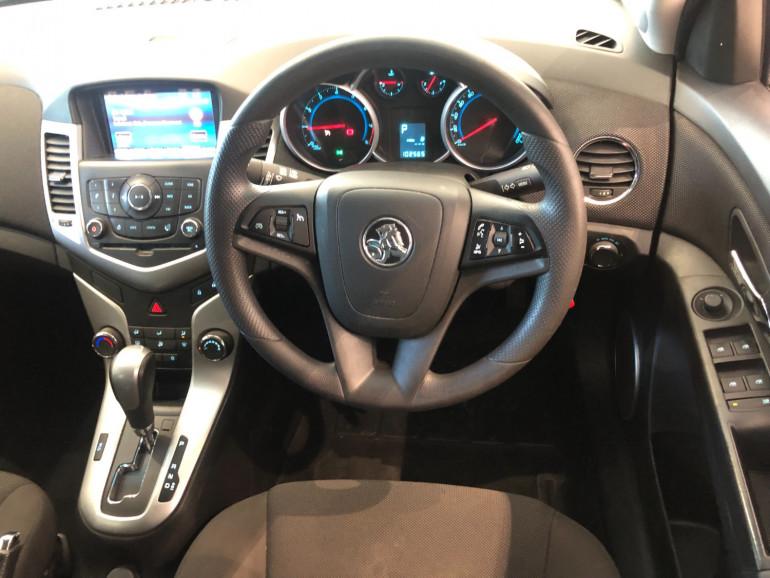 2016 Holden Cruze JH Series II CD Sportwagon Image 6