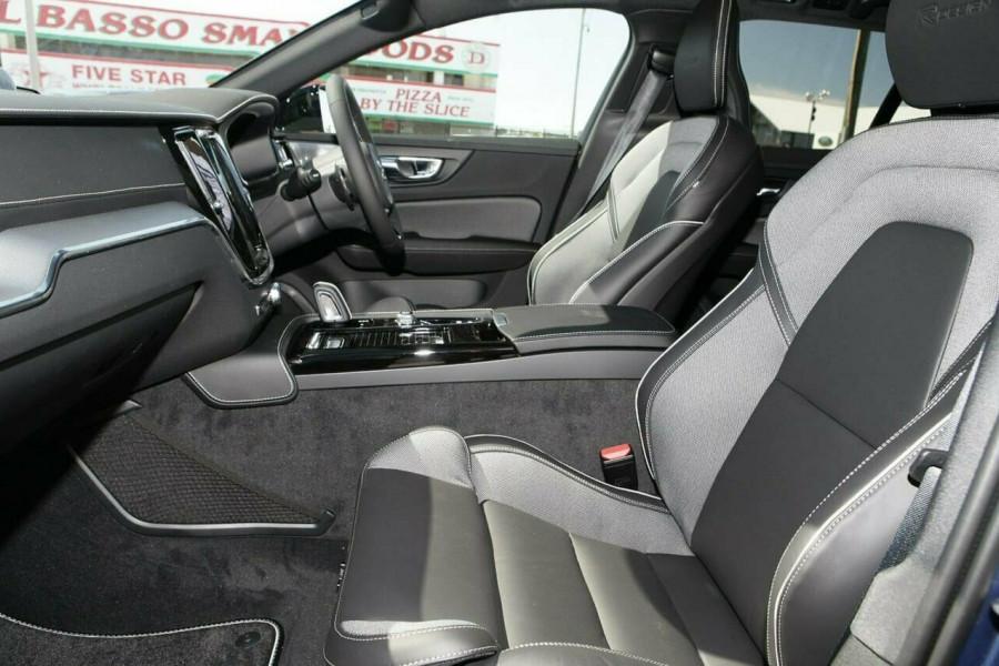 2019 MY20 Volvo V60 F-Series T8 R-Design Wagon Image 20