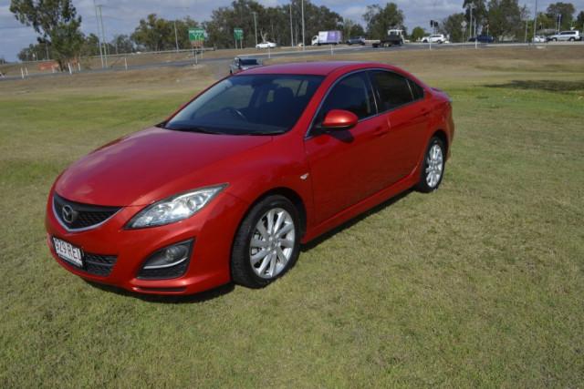 2010 Mazda 6 Classic 9 of 25