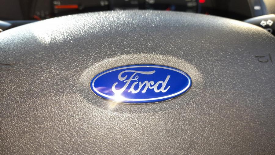 2014 Ford Territory SZ Turbo TS Wagon Image 20