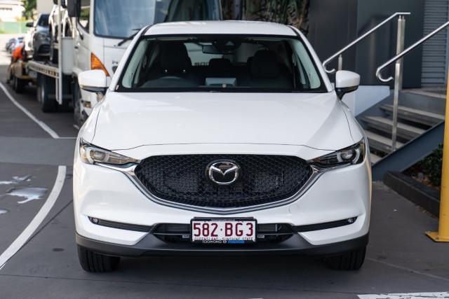 2021 Mazda CX-5 KF Series Maxx Sport Suv Mobile Image 4