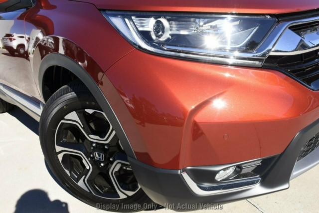 2019 MY20 Honda CR-V RW VTi-S AWD Suv Image 2