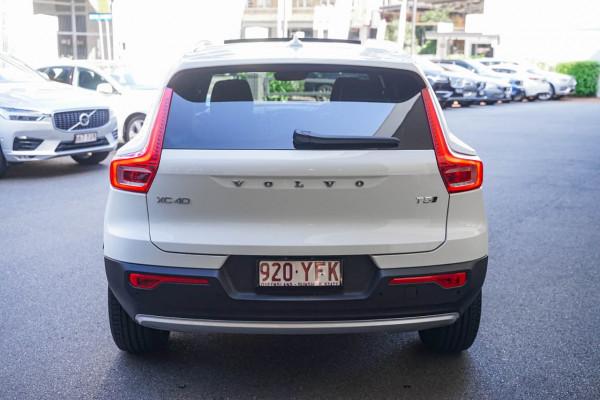 2018 Volvo Xc40 (No Series) MY18 T5 Momentum Suv Image 3
