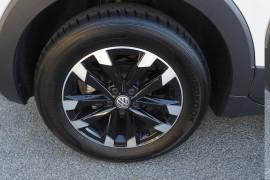 2020 Volkswagen T-Cross C1 85TSI Life Wagon Image 3
