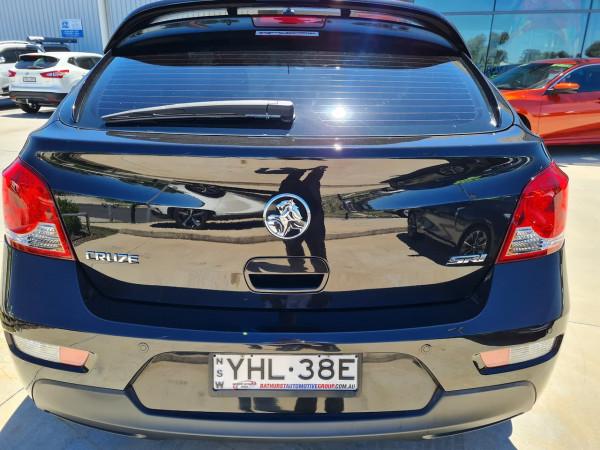 2012 Holden Cruze JH Series II Tu SRi Sedan Image 5