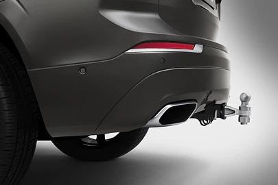 Adjustable rear height Image