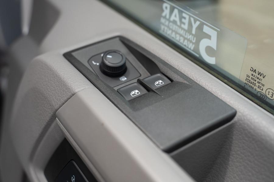 2019 MY20 Volkswagen Crafter SY1 35 Van MWB Van Image 15