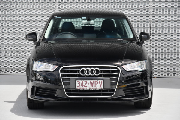 2015 MY16 Audi A3 8V MY16 Attraction Sedan Image 2