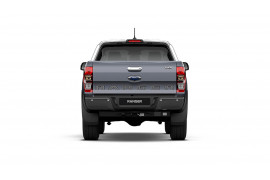 2021 MY21.75 Ford Ranger PX MkIII XLT Hi-Rider Double Cab Utility Image 5