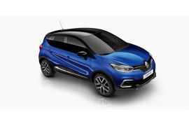 Renault Captur S Edition J87
