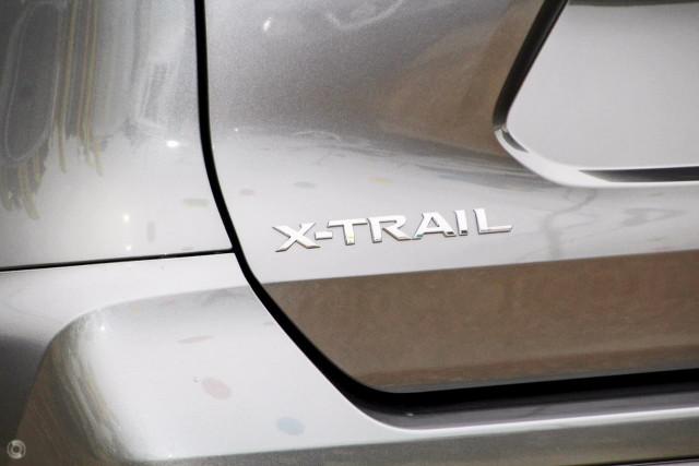 2019 Nissan X-Trail T32 Series 2 ST-L 2WD Suv Image 3