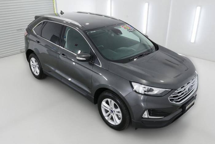 2018 MY19 Ford Endura CA Trend Suv Image 24