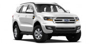 ford Everest Accessories Springwood