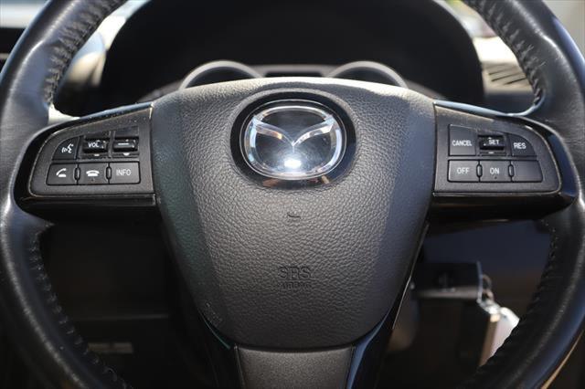 2015 Mazda CX-9 TB Series 5 Luxury Suv Image 17