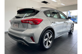 2020 MY20.25 Ford Focus SA  Active Hatchback Image 5