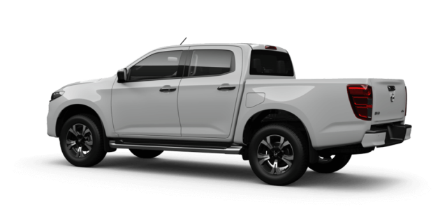 2020 MY21 Mazda BT-50 TF XTR 4x4 Pickup Utility Mobile Image 19