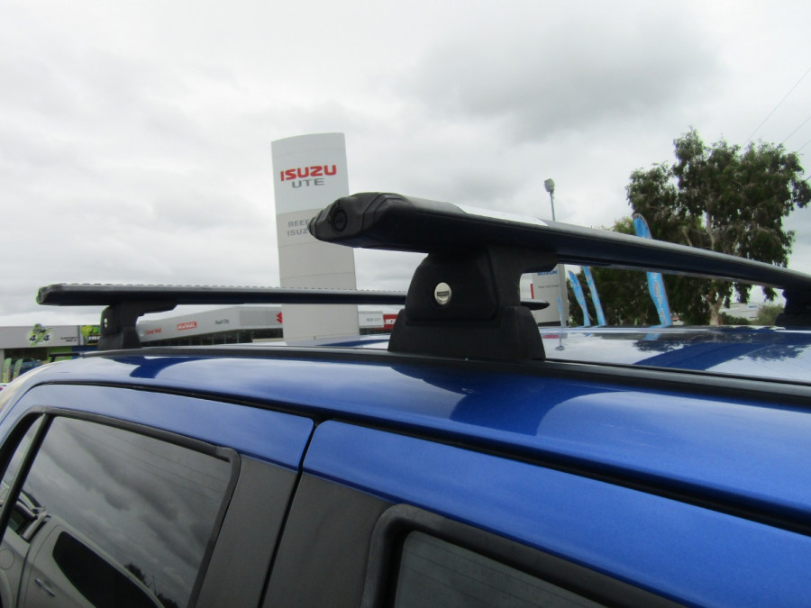 2017 Toyota HiLux GUN126R SR5 Utility Image 21