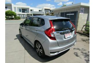 2017 MY18 Honda Jazz GF VTi-S Hatchback Image 5