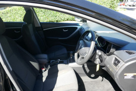 2012 Hyundai I30 GD Tourer Wagon