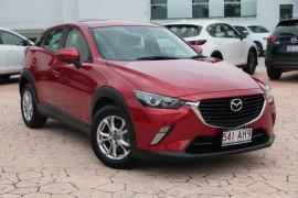 2015 Mazda CX-3 DK2W76 Maxx Suv