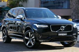 Volvo XC90 D5 R-Design (AWD) L Series