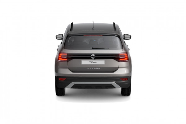 2020 MY21 Volkswagen T-Cross C1 85TSI Life Wagon
