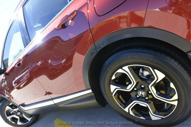 2019 MY20 Honda CR-V RW VTi-S AWD Suv Image 4
