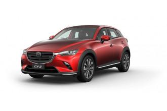 2020 MY0  Mazda CX-3 DK Akari Suv Image 2