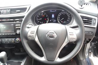 2015 Nissan X-Trail T32 ST 2WD Suv