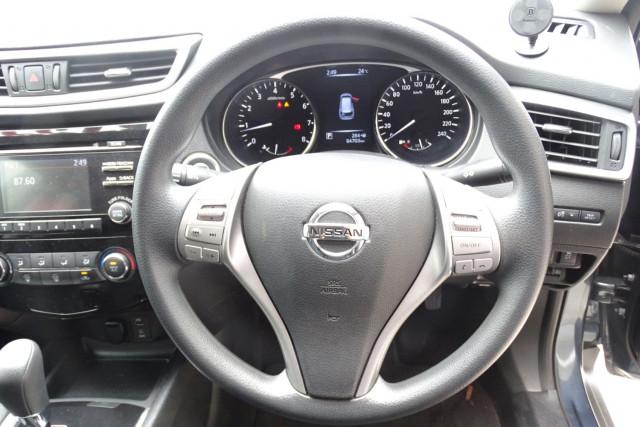 2015 Nissan X-Trail ST 2WD 16 of 25