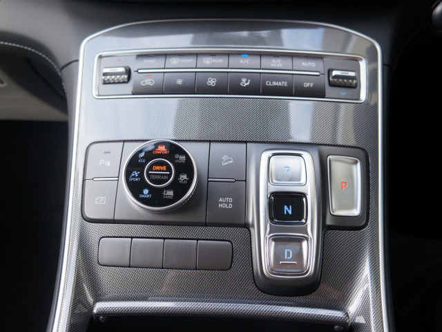 2020 MY21 Hyundai Santa Fe TM.V3 Active Suv
