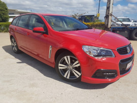 Holden Commodore SPORT VF  SV6