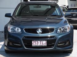 2013 MY14 Holden Commodore VF MY14 SV6 Sedan Image 2