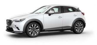 2021 MY0  Mazda CX-3 DK Akari Suv image 23