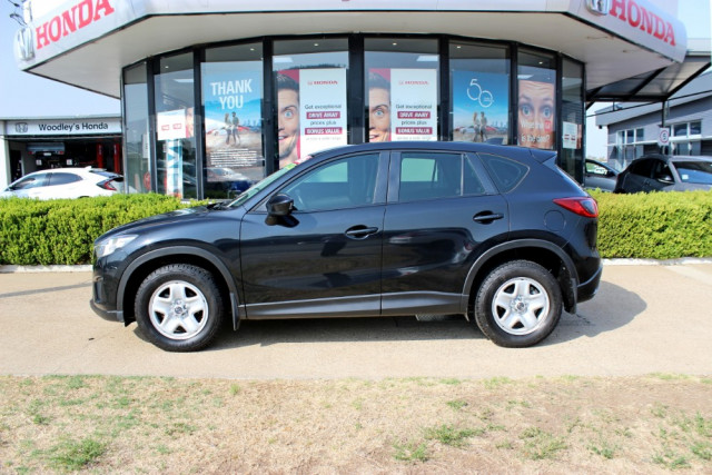 2012 Mazda CX-5 KE1071 Maxx Suv Image 5