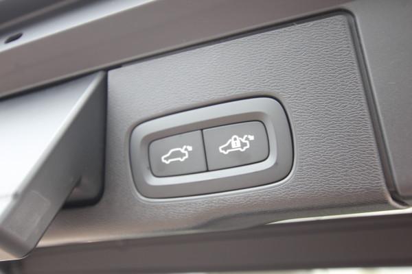 2020 Volvo XC60 UZ D4 Inscription Suv