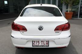2012 MY13 Volkswagen Cc Type 3CC MY13 125TDI Coupe