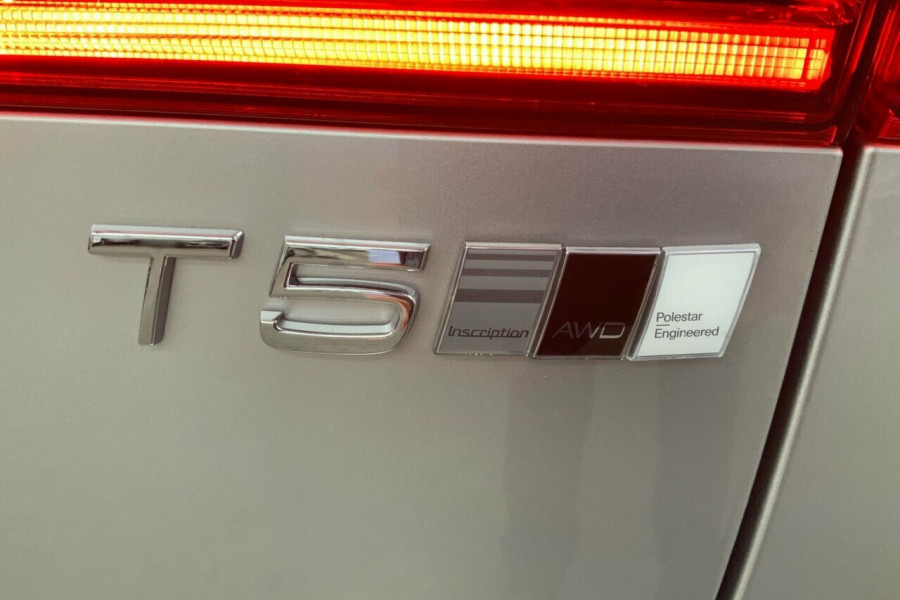 2018 MY19 Volvo XC60 246 MY19 T5 Inscription (AWD) Suv Mobile Image 22