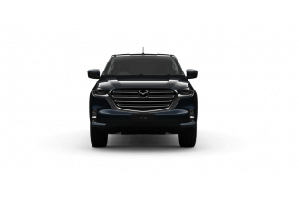 2020 MY21 Mazda BT-50 TF XTR 4x4 Pickup Cab chassis Image 4