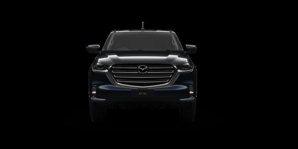 2020 MY21 Mazda BT-50 TF XTR 4x4 Pickup Cab chassis