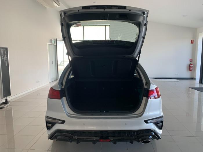 2019 Kia Cerato BD MY19 S Hatchback Image 10
