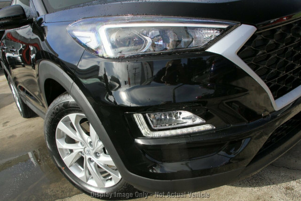 2020 Hyundai Tucson TL4 Active Suv Image 2