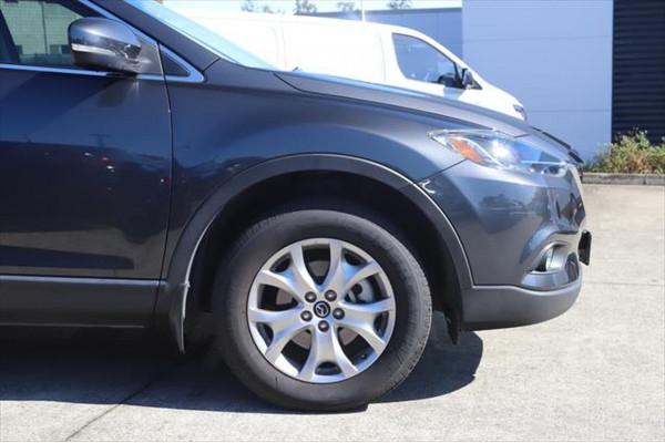 2015 Mazda CX-9 TB Series 5 Luxury Suv Image 5