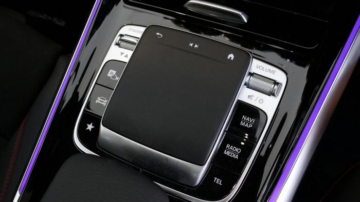 2020 Mercedes-Benz B Class Image 18