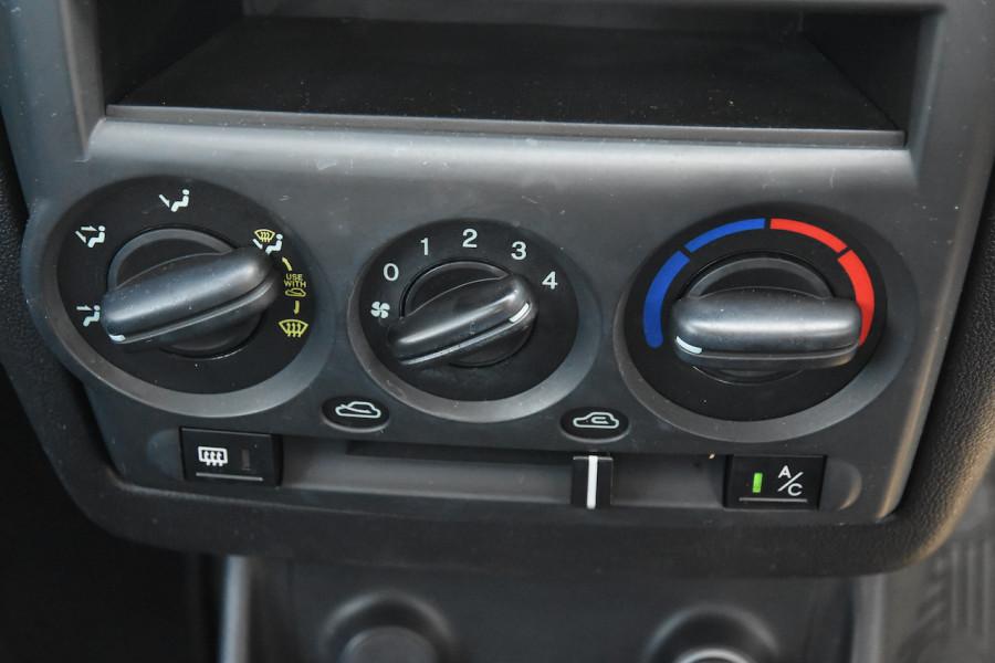 2009 Hyundai Getz TB MY09 SX Hatchback Image 13