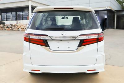 2015 Honda Odyssey 5th Gen VTi-L Wagon