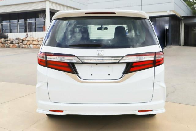 2015 Honda Odyssey 5th Gen VTi-L Wagon Image 8