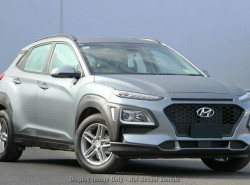 Hyundai Kona Active D-CT AWD OS.3 MY20