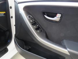 2014 Hyundai I30 GD2 Active Hatchback